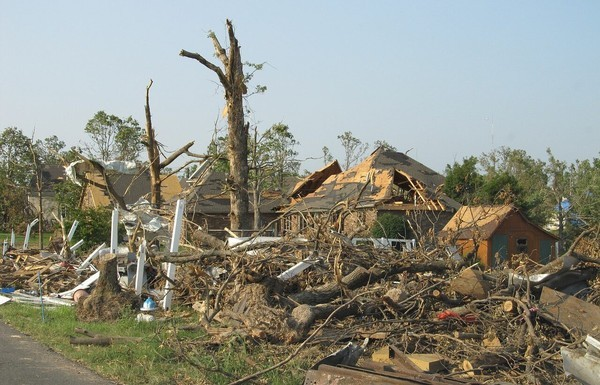 Tornado Damage Claims